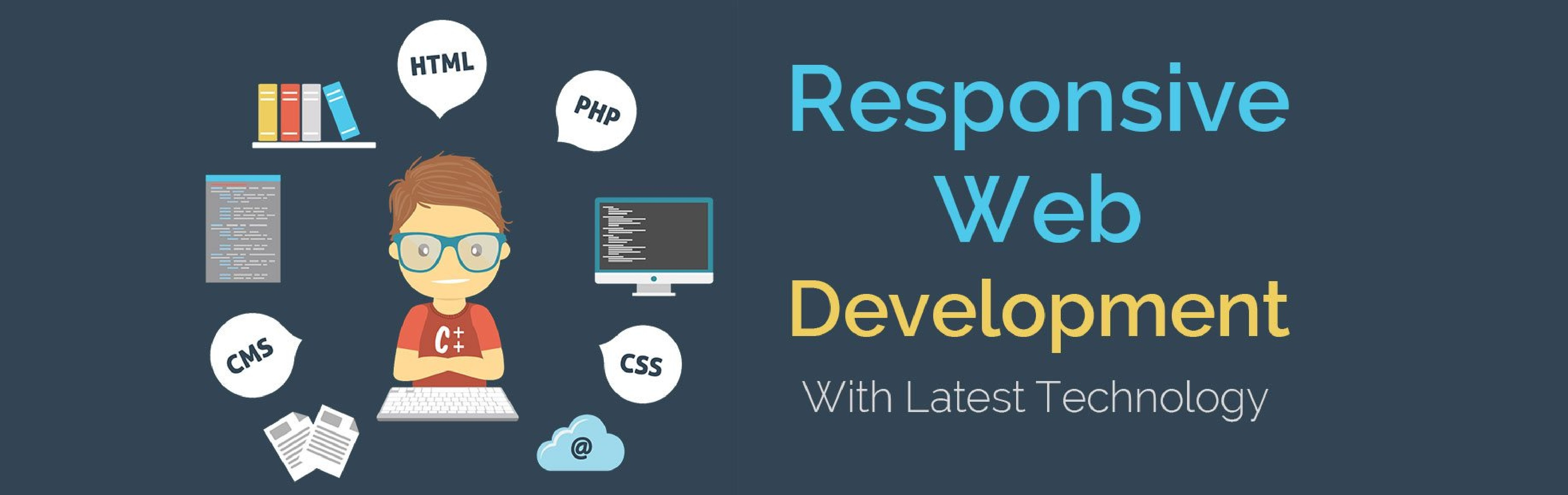 Build Your Incredible Website With Web Development Company in Noida